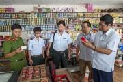 Hợp tác truyền thông an toàn thực phẩm: Kết nối để hành động