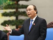 Thủ tướng chủ trì hội nghị toàn quốc về logistics