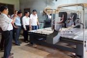 Bà Rịa- Vũng Tàu: Tiến tới đồng bộ, hiện đại công nghiệp nông thôn