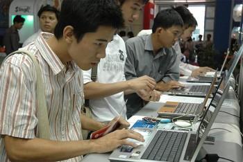 Quản lý thuế đối với kinh doanh thương mại điện tử: Chưa bắt kịp thực tế