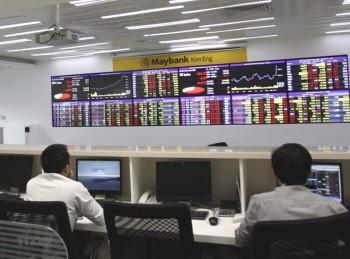Tâm lý hoảng loạn 'cháy lan' từ thị trường chứng khoán phái sinh