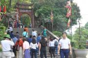 Lễ hội Đền Hùng: Hội tụ tinh thần đoàn kết dân tộc