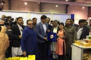 Việt Nam tham gia Hội chợ quốc tế 'My Karachi-Oasis of Harmony' 2018