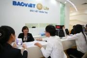 Quý I/2018, Bảo Việt tăng trưởng mạnh doanh thu hợp nhất