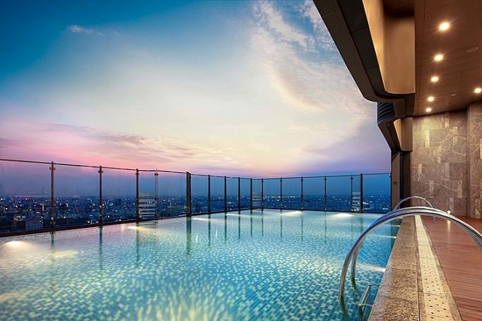 khach san vinpearl luxury va dai quan sat landmark 81 skyview cao nhat dong nam a