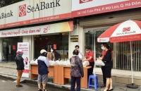 seabank trao tang 352 tan gao cho nguo i nghe o tren toan quoc trong mu a di ch covid 19