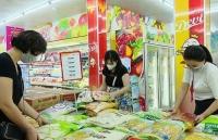 brg mo them 9 cua hang ban le hapro food va chinh thuc trien khai ung dung brg shopping