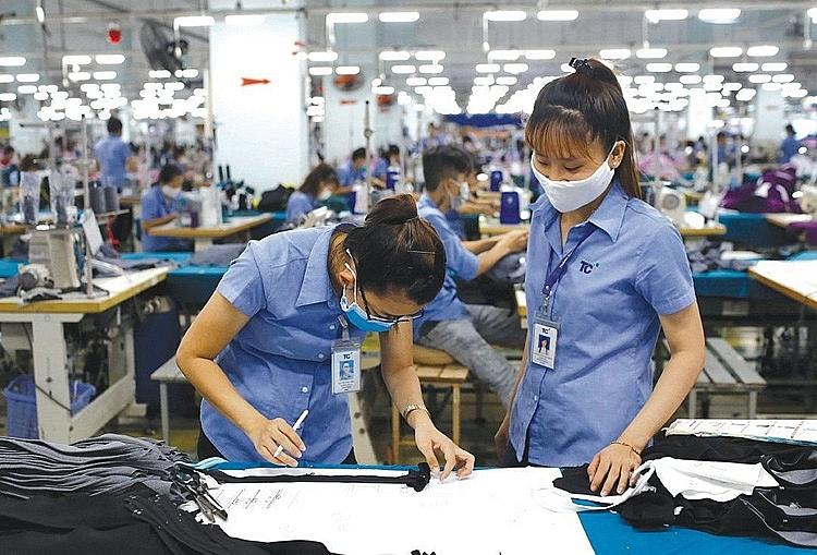 Doanh nghiệp dệt may tận dụng tốt cơ hội từ các FTA