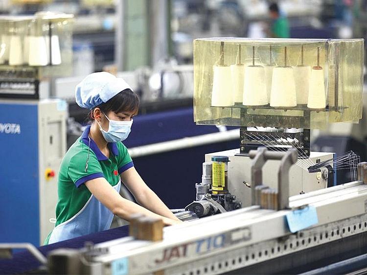 Thu hút FDI: Vẫn tập trung vào đối tác truyền thống