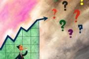 """Thanh khoản ở mức thấp, thị trường tăng điểm trong """"nghi ngờ"""""""