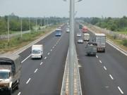 Đưa 25km đầu tiên đường cao tốc Hà Nội – Hải Phòng vào hoạt động