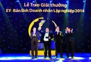 Đường đời Lê Phước Vũ: Từ anh lái xe đến doanh nhân nghìn tỷ
