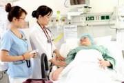 Đơn giản hóa TTHC liên quan đến cơ sở khám chữa bệnh
