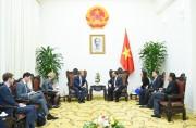 Thủ tướng mong muốn nhiều nhà đầu tư New Zealand đến Việt Nam