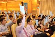 PV Gas: Điểm sáng của ngành công nghiệp khí Việt Nam