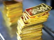 Giá vàng biến động bất thường trước đợt 'sóng' mới