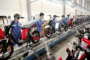 Công nghiệp Vĩnh Phúc: Bước tiến dài ngoạn mục