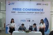 Sắp diễn ra Hội nghị và Triển lãm khởi nghiệp Đà Nẵng 2017