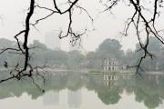 Hà Nội không đồng ý đặt biểu tượng rùa vàng tại hồ Hoàn Kiếm