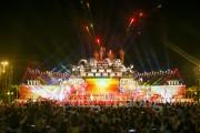 """Rực rỡ sắc màu đêm lễ hội """"Hải Phòng vươn ra biển lớn"""""""