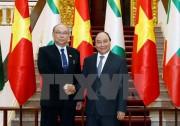 Doanh nghiệp Việt Nam muốn tăng cường đầu tư vào Myanmar