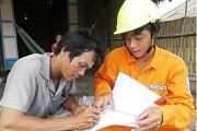 Nhiều dịch vụ đáp ứng nhu cầu về điện