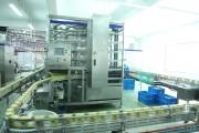 Vinasoy: Tiết kiệm điện để tăng năng suất
