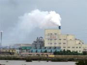 Tìm giải pháp xử lý chất thải tại DAP Đình Vũ