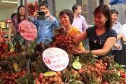 Xây dựng thương hiệu nông sản: Cần chương trình tổng thể