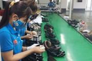 Sản xuất nguyên phụ liệu da giày: Mở nhưng không đánh đổi