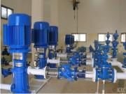 Mô hình trạm bơm không ống tiết kiệm 65% điện năng