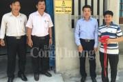 Thừa Thiên Huế khánh thành và bàn giao nhà Mái ấm công đoàn