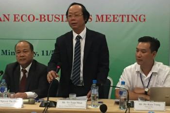 Việt Nam khuyến khích các doanh nghiệp Nhật Bản đầu tư vào môi trường
