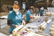 Thêm cơ hội cho xuất khẩu gỗ