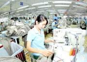 Phụ thuộc vào nguyên phụ liệu nhập khẩu: Rào cản đối với ngành dệt may