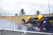 Năng lượng tái tạo: Doanh nghiệp dồn lực đầu tư
