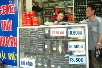 thai nguyen day cong phat trien thuong hieu che
