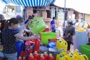 Phú Yên: Ưu tiên sản xuất và sử dụng hàng Việt Nam