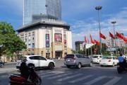 Khai trương Trung tâm thương mại Vincom plaza Huế