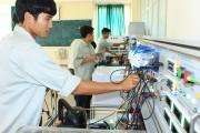 Khối trường ngành Công Thương: Sẵn sàng mùa tuyển sinh