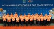 Hội nghị các Bộ trưởng phụ trách thương mại APEC lần thứ 24 (MRT 24)