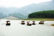 Hồ Thác Bà: Tiềm năng chờ đánh thức