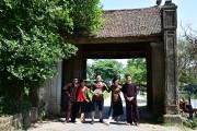 Làng cổ Đường Lâm: Loay hoay phát triển du lịch