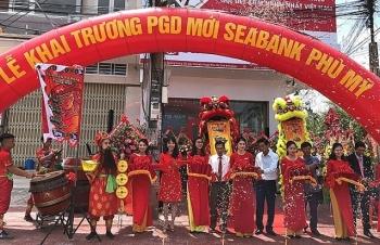 seabank phu my chinh thuc di vao hoat dong