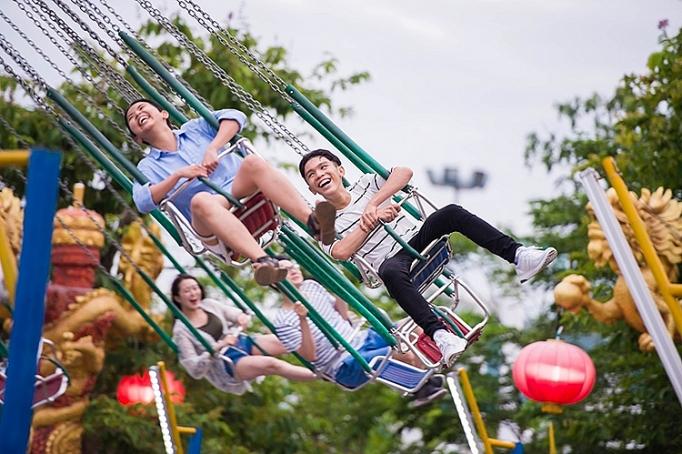 mach nuoc nhung trai nghiem phai thu trong mua phao hoa da nang