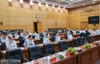 cuc cong nghiep to chuc thanh cong dai hoi dang bo lan thu nhat nhiem ky 2020 2025