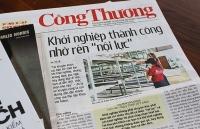 thong bao ve viec chuyen tru so van phong dai dien bao cong thuong tai phia nam