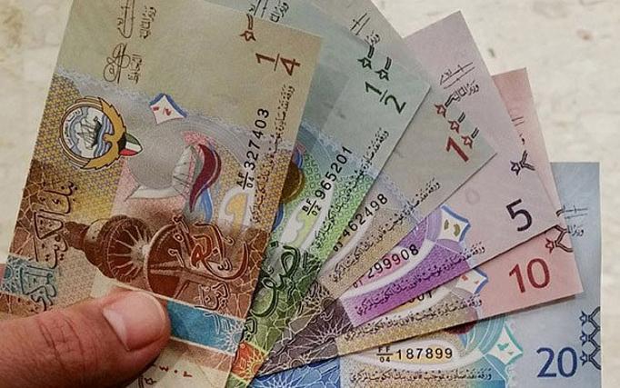 algeria cac chuyen gia thao luan ve kha nang pha gia dong dinar