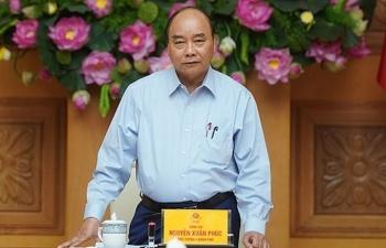 thuong truc chinh phu hop ve bien phap don lan song dau tu nuoc ngoai