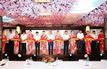 khu nghi duong suoi khoang dang cap yoko onsen chinh thuc khai truong tai quang ninh